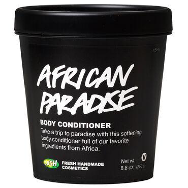 African Paradise thumbnail