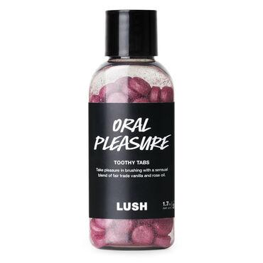Oral Pleasure image