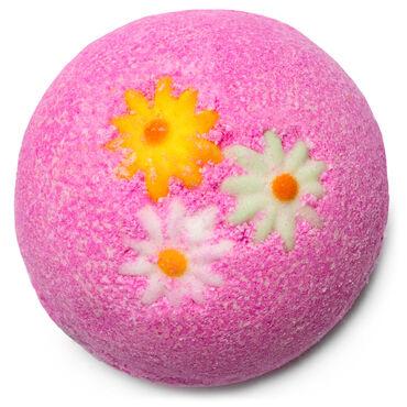 Pink Bath Bomb thumbnail