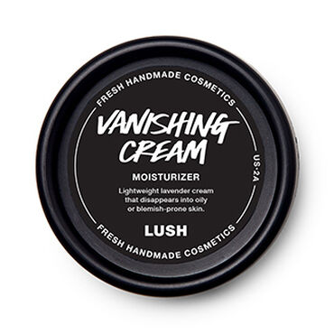 Vanishing Cream thumbnail
