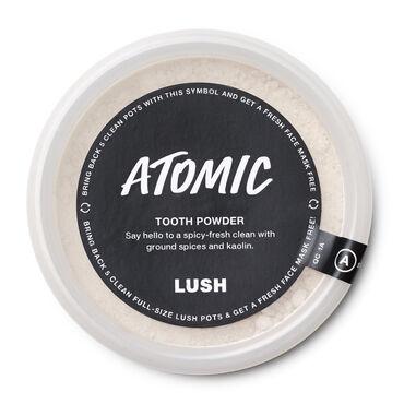 Atomic image
