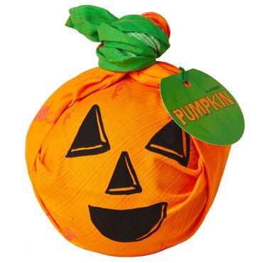 Pumpkin swatch image