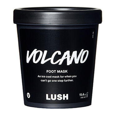 Volcano Foot Mask thumbnail
