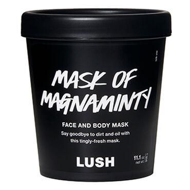 Mask of Magnaminty thumbnail