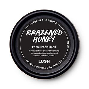 Brazened Honey