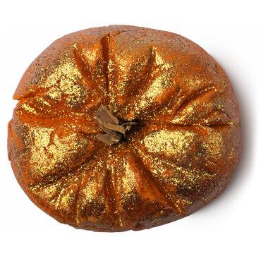 Sparkly Pumpkin image