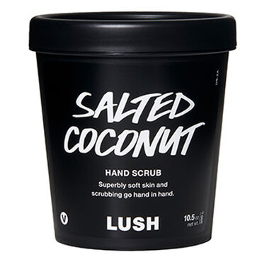 Salted Coconut thumbnail