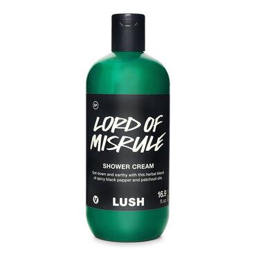 Lord Of Misrule image