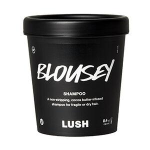 Blousey