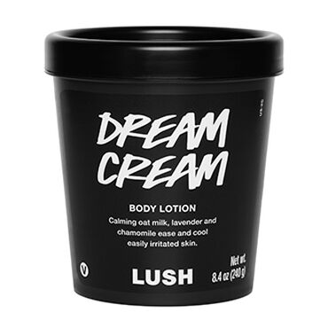 Dream Cream thumbnail