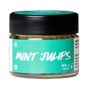 Mint Julips