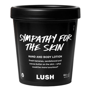 Sympathy for the Skin thumbnail
