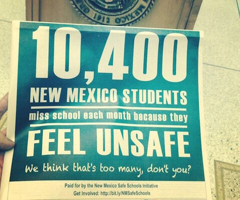 Equality New Mexico