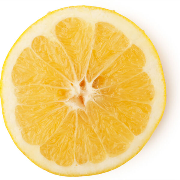 Image of Lemon Oil (Citrus limonum)
