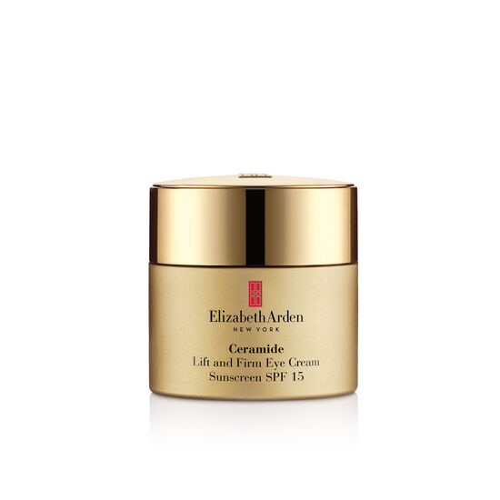 Ceramide Lift and Firm Eye Cream Sunscreen SPF 15, , large