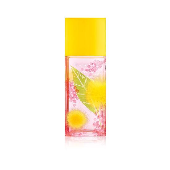 Green Tea Mimosa Eau de Toilette Spray, , large