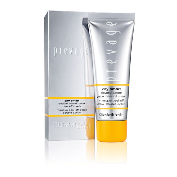 PREVAGE® City Smart Double Action Detox Peel Off Mask, , large