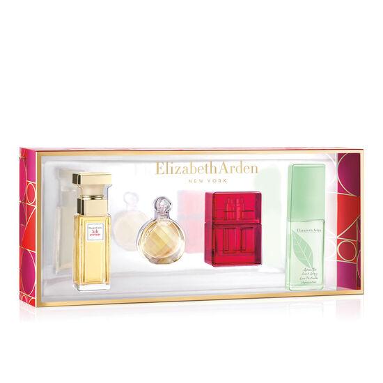Elizabeth Arden Designer Fragrances