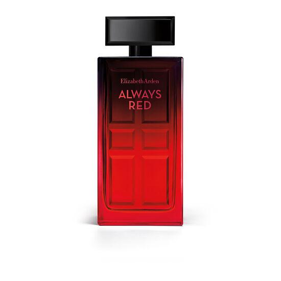 Elizabeth Arden ALWAYS RED Eau de Toilette Spray, , large