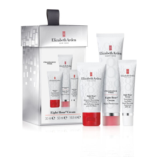 Eight Hour® Cream Skin Protectant Fragrance Free Set, (a $51 value), , large