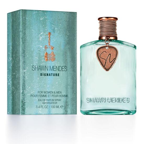 Shawn Mendes Signature Eau De Parfum Spray 3.4oz, , large