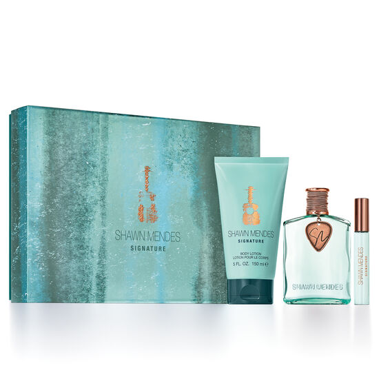 Shawn Mendes Signature 3.4oz Gift Set, (a $101 value), , large
