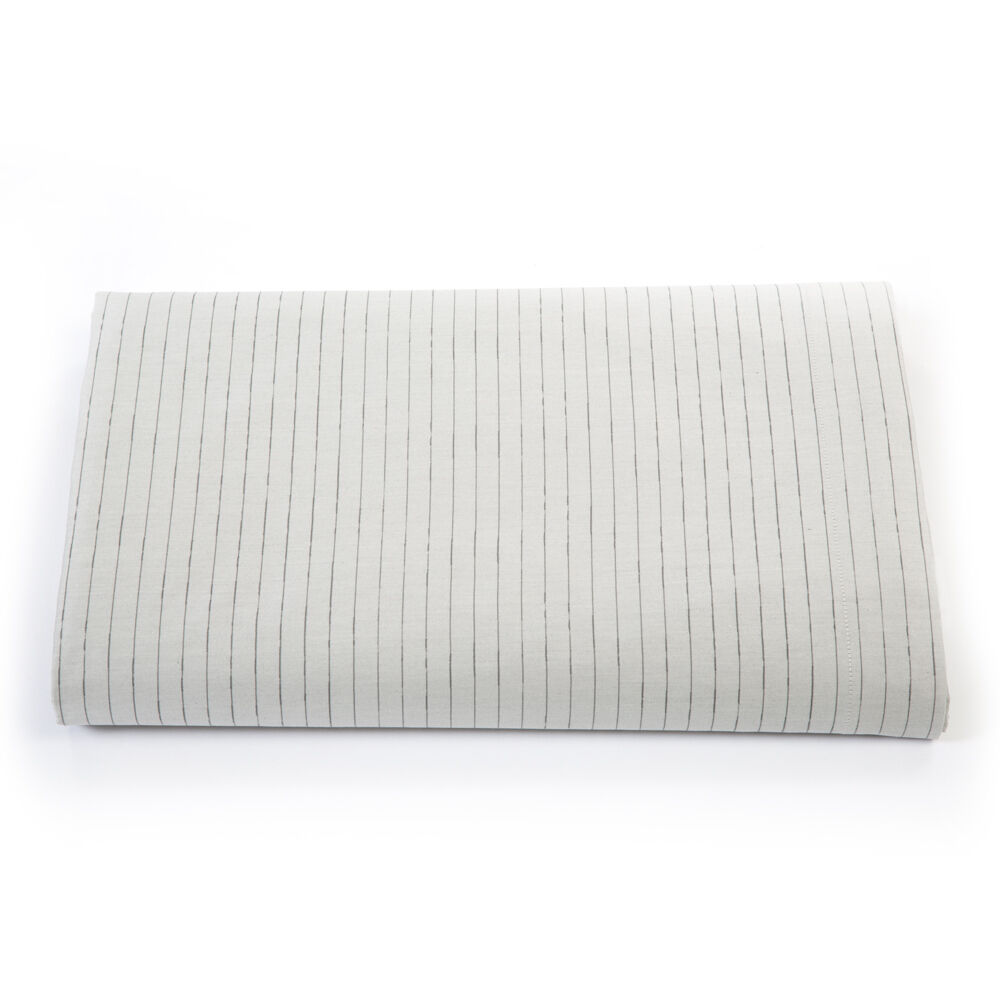 ZEPHYR KING FITTED SHEET
