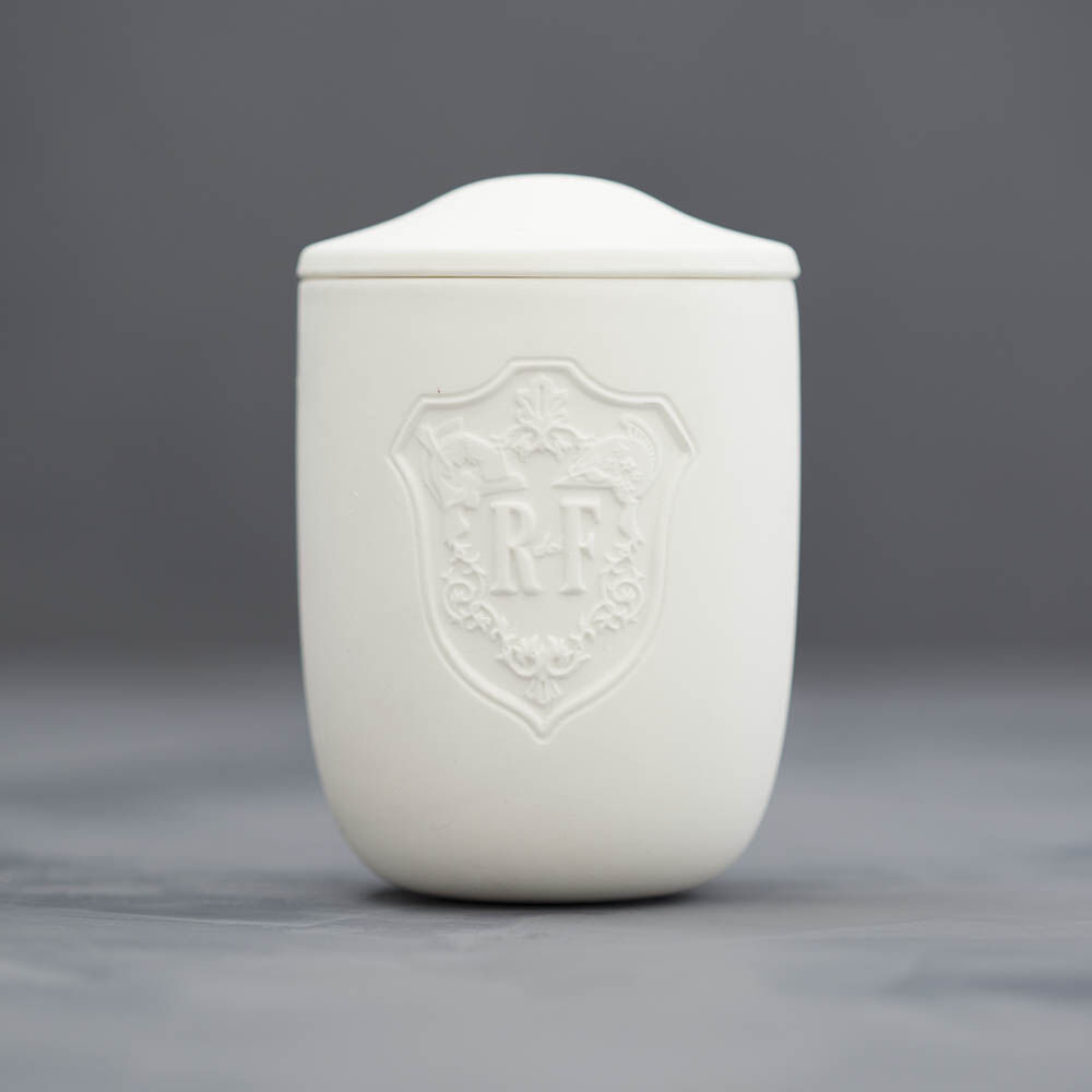 RDF ARTIFACTS RETURN CANDLE