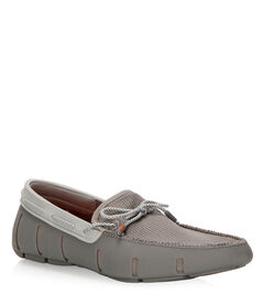 LACE LOAFER