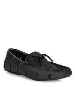 LACE UP LOAFER