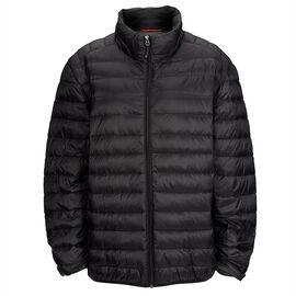 Hawke Co. Hooded Men's Jacket - M-2X