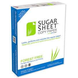 Sugar Sheet Copy Paper - 92 Bright - 500 Sheets