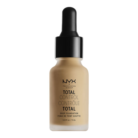 NYX Professional Total Control Drop Foundation - Beige