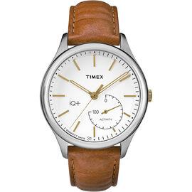 Timex IQ+ Move - Tan - TW2P94700L3