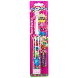 Brush Buddies Shopkins Battery Powered Tooth