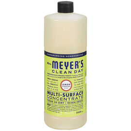 Mrs. Meyer Multi-Surface Concentrate Cleaner - Lemon Verbena - 946ml