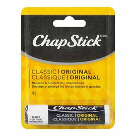 Chapstick Regular Lip Balm - 4g