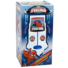 Marvel Ultimate Spider-Man Table Lamp