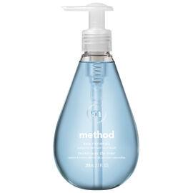 Method Gel Hand Wash - Sea Minerals - 354ml