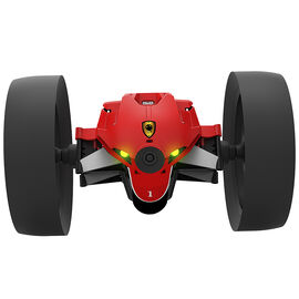 Parrot MiniDrones Jumping Race Max - Red - PF24301