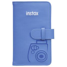 Fujifilm Instax Mini Album - Cobalt Blue - 600018315