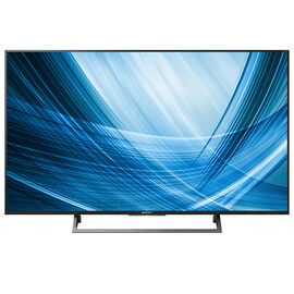 Sony 55-in 4K HDR Ultra HD Smart TV - XBR55X800E