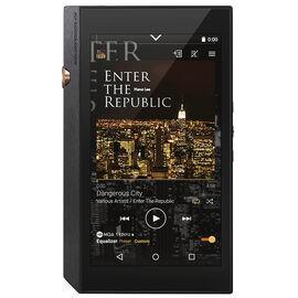 Pioneer High Resolution Portable Digital Audio Player - Black - XDP300RB