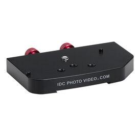 iDC System Zero Camera Plate for Nikon D800 - Z-50-0708