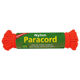 Coghlan's Paracord - Neon - 50ft