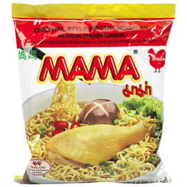 Mama Oriental Style Instant Noodles - Chicken