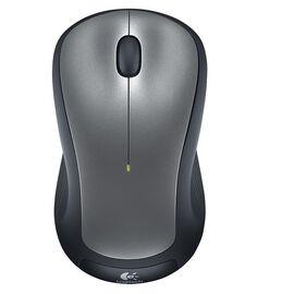 Logitech M310 Wireless Mouse - Silver - 910-001676