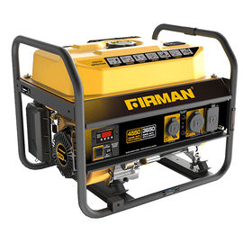 Firman Performance Generator - P03601