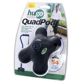 Hugo Quadpod Cane Tip