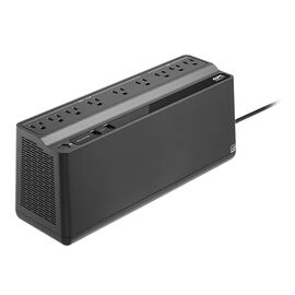 APC Back-UPS Uninterrupted Power Supply - 9 Outlets - 1 USB - 900VA - BN900M-CA